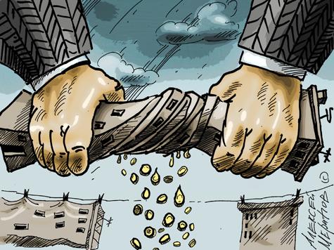 Практика адвоката по уголовным делам: Дело о превышении служебных полномочий директором фирмы